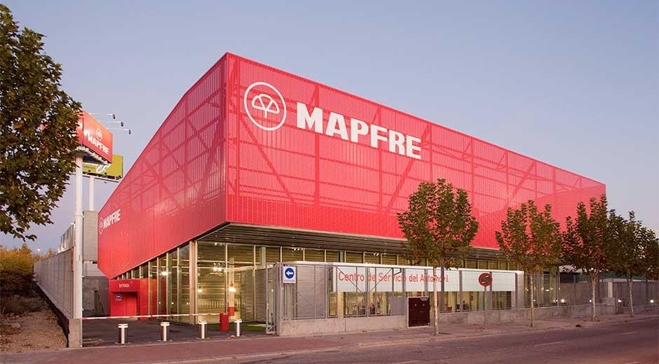 Telefono Mapfre Mapcol
