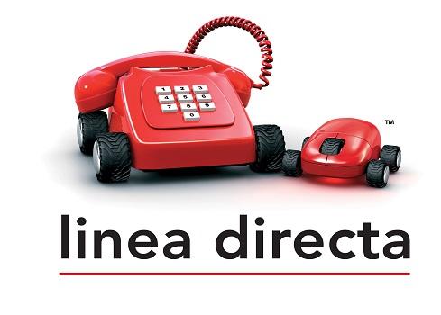 Telefono Línea Directa