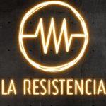 """Asistir como público a """"La Resistencia"""""""