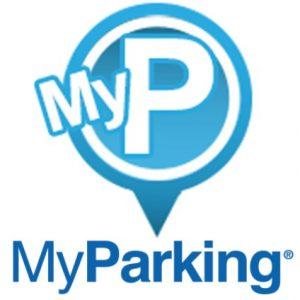 Teléfono MyParking