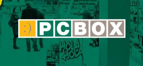 Teléfono PCBox