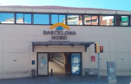 Teléfono Barcelona Nord