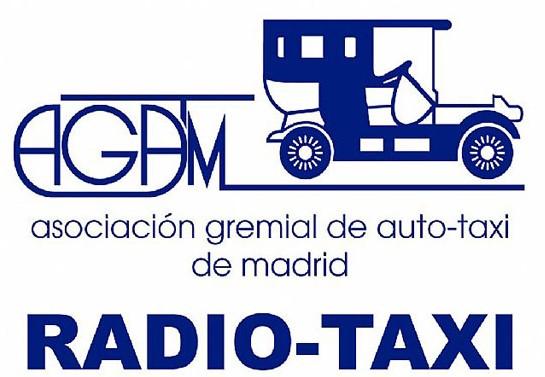 Teléfono Radio Taxi Madrid