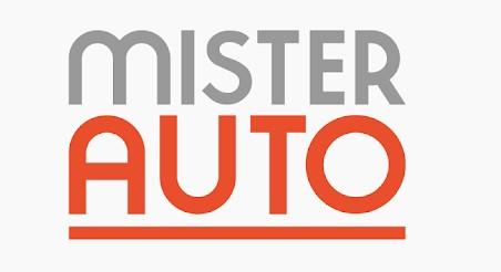 Teléfono Mister Auto