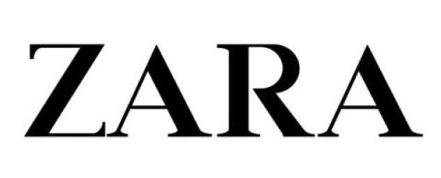 Teléfono Zara