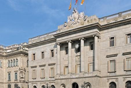 Teléfono Ayuntamiento Barcelona