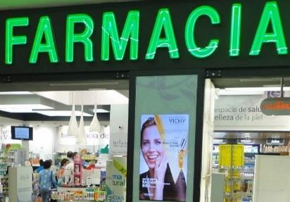 Teléfono Farmacia Chamartín