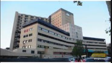 Teléfono Hospital Lozano Blesa
