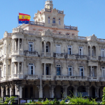 Teléfono Consulado España en La Habana