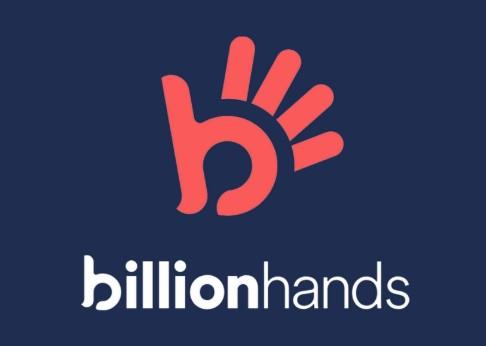 Teléfono Billionhands