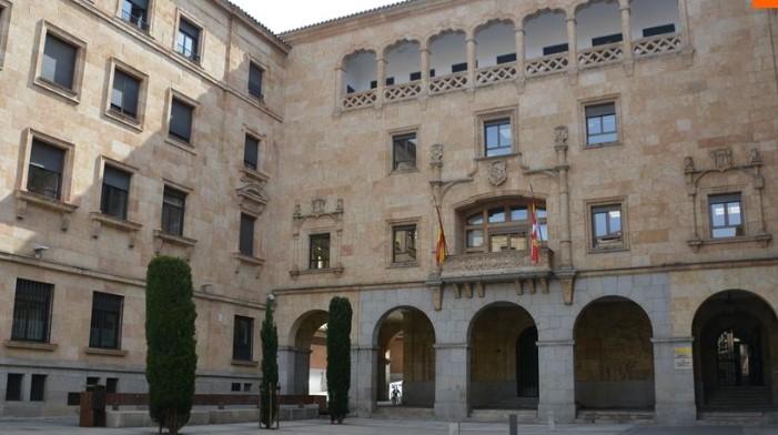 Teléfono Cita Previa Hacienda Salamanca