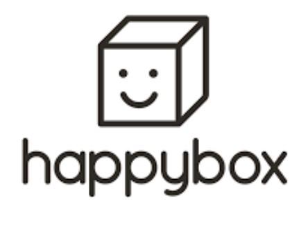 Teléfono Happybox