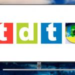 Canales de Televisión TDT en España 2020