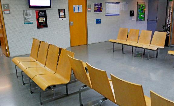 Cita Previa médico Andalucía SAS