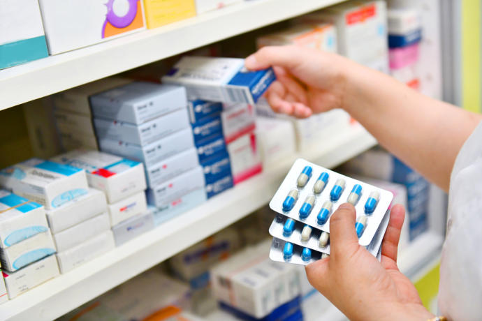 Teléfono Farmacias de Guardia Zaragoza