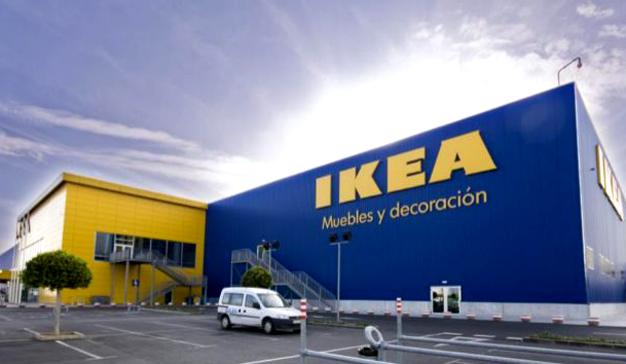 Teléfono Ikea Tarragona