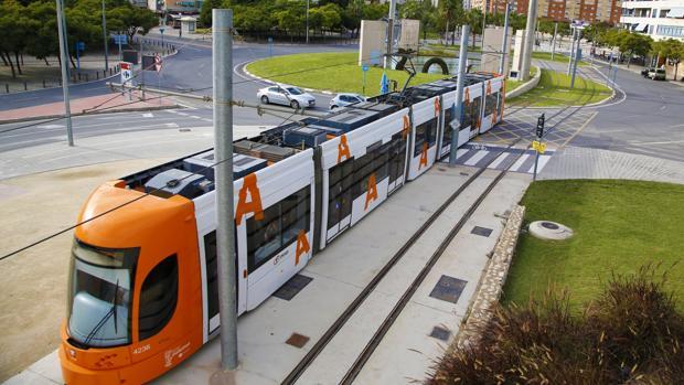 Telefono Tram Alicante