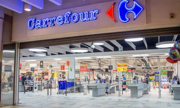 Telefono Club Carrefour