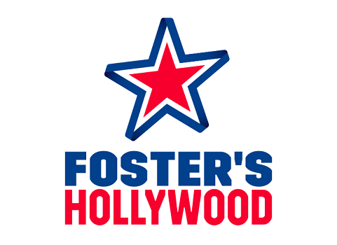 Teléfono Foster's Hollywood