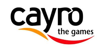 Teléfono Cayro