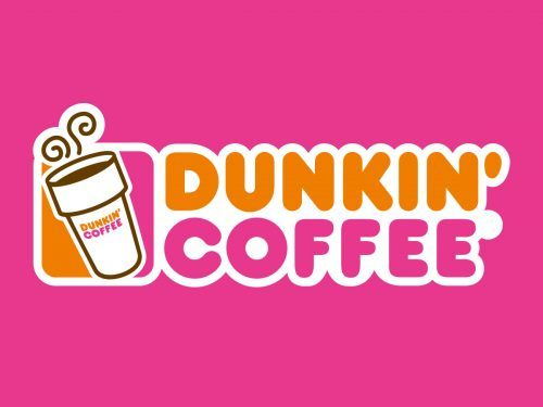 Teléfono Dunkin Coffee