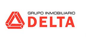 Teléfono Grupo Inmobiliario Delta