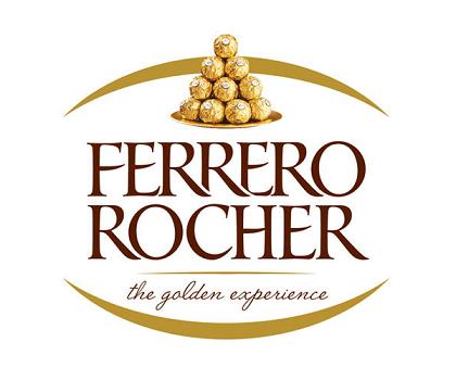 Teléfono Ferrero Rocher