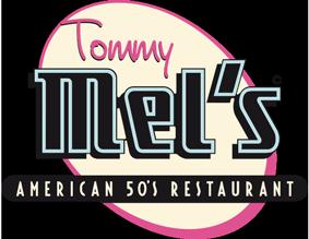 Teléfono Tommy Mel's