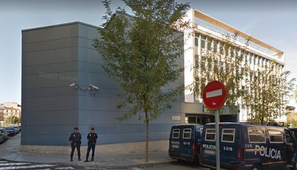 Teléfono Cita Previa DNI Lleida