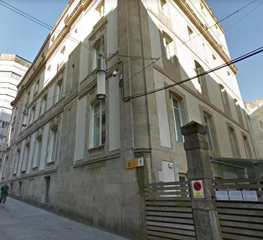 Teléfono Cita Previa DNI Pontevedra