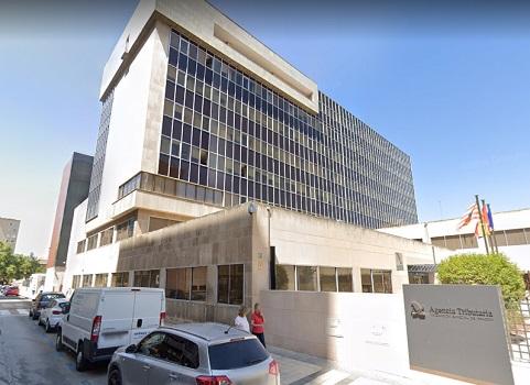Teléfono Cita Previa Hacienda Zaragoza