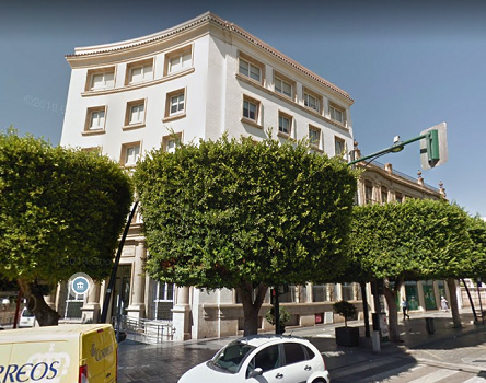 Teléfono Cita Previa Seguridad Social Almería