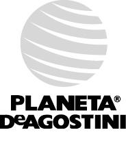 Teléfono Editorial Planeta DeAgostini