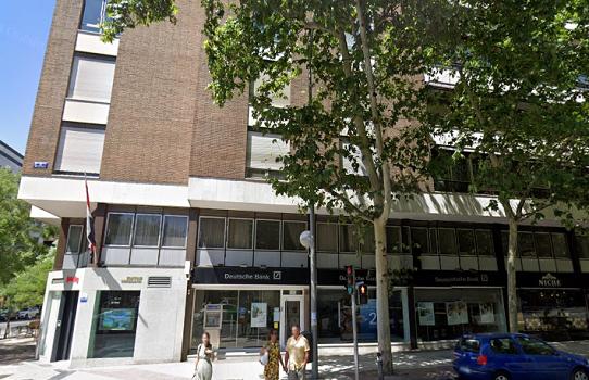 Teléfono Embajada de Egipto en Madrid