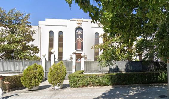 Teléfono Embajada de Rusia en Madrid