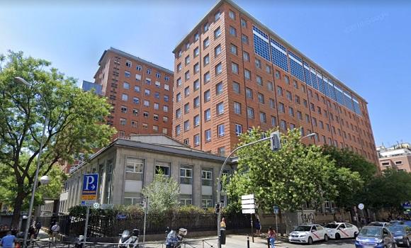 Teléfono Hospital Universitario de la Princesa