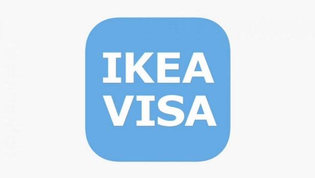 Teléfono Ikea Visa