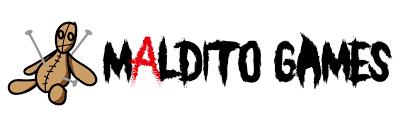 Teléfono Maldito Games