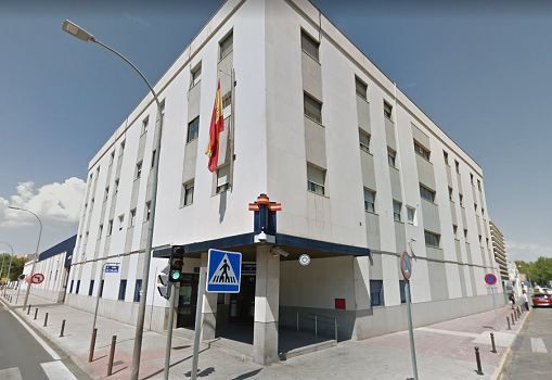 Teléfono Cita Previa DNI Ciudad Real