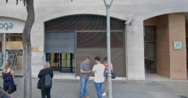 Teléfono Cita Previa DNI Tarragona
