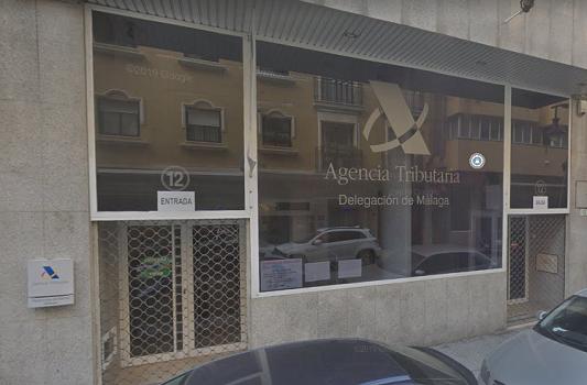 Teléfono Cita Previa Hacienda Málaga