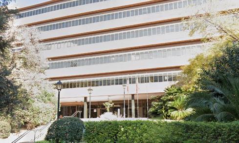 Teléfono Consejería de Educación de Cataluña