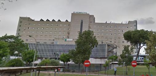 Teléfono Hospital Nuestra Señora de Valme
