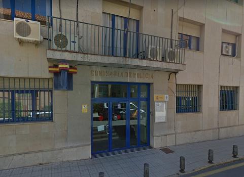 Teléfono Cita Previa DNI Teruel