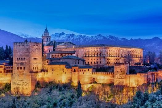 Teléfono Entradas Alhambra