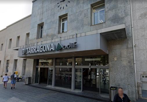 Teléfono Estación de Tarragona