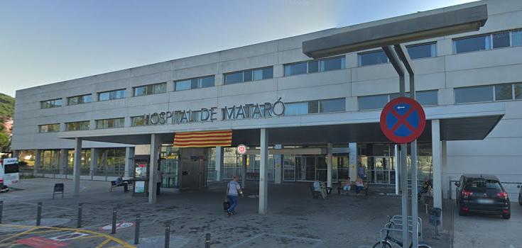 Teléfono Hospital de Mataró