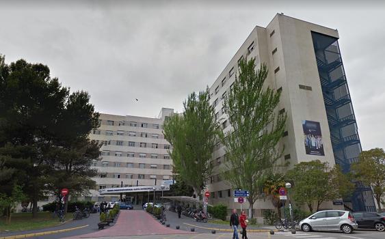 Teléfono Hospital Txagorritxu