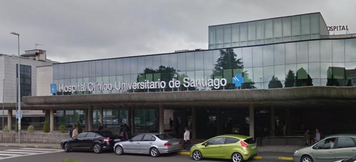 Teléfono Hospital Universitario de Santiago