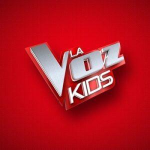 Teléfono La Voz Kids
